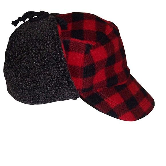 95f360b2bf8114 Toddler Trapper Hat in Buffalo Plaid with Mittens. NWT. N'ice Caps.  M_5c7c8a3ae944ba09d6e9aad4. M_5c7c89dd819e904b1c82f9a3.  M_5c7a9d69bb761594162474f9